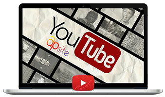 Youtube канал Apsite