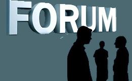 Создание форума в Apsite