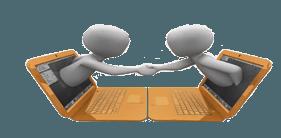 Укладання договору на створення блогу в Apsite