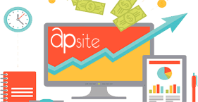 Внешняя оптимизация сайта в Apsite